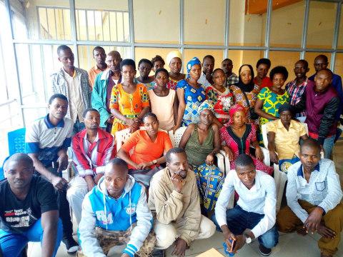 photo of Abajyamugambi Cb Group