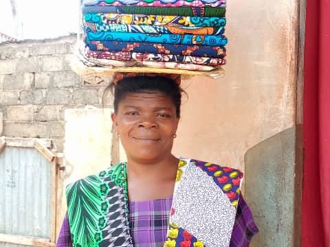 photo of Afi Akpéné