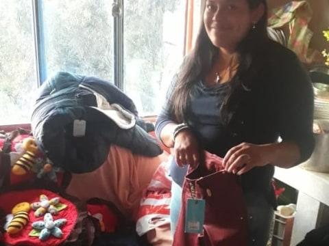 photo of Anabel Estefania