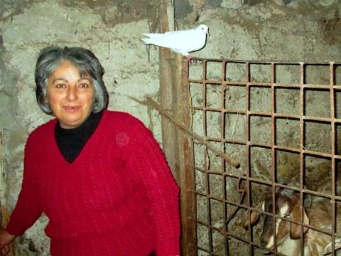 photo of Mayranush