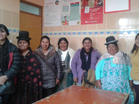 photo of Union De Amigas Group