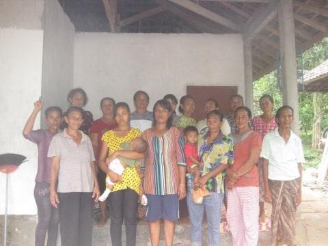 photo of Kertha Bakti Group