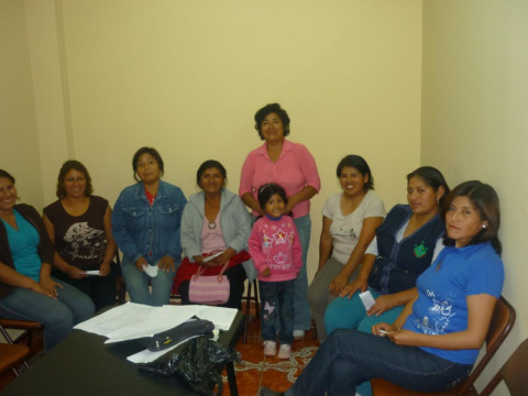 photo of Luz Y Prosperidad Group