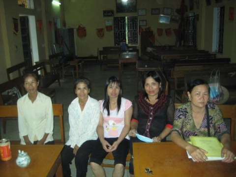 photo of Hoàng Thị's Group