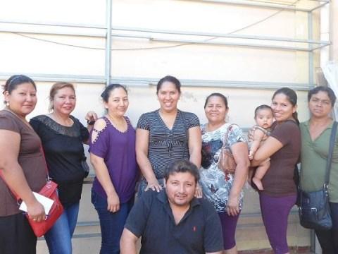 photo of Dorcas Group