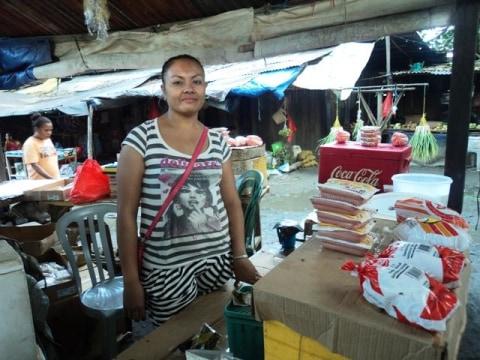 photo of Rosita