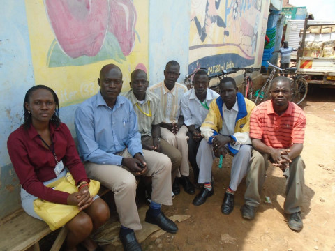 photo of Orib Cing Youth Group