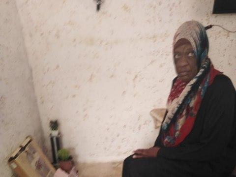 photo of Khadera