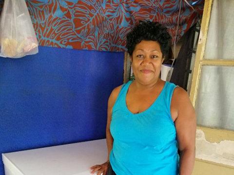photo of Mareta