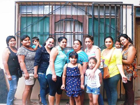 photo of El Progreso Group