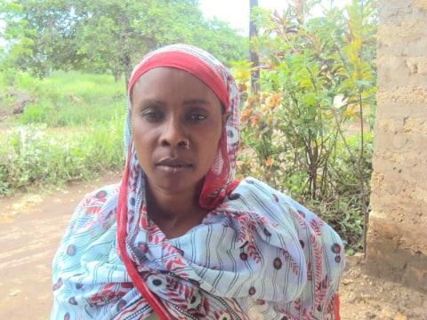 photo of Binti