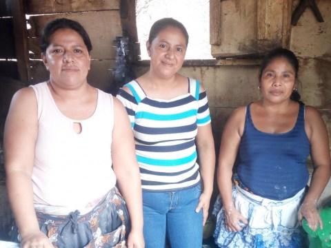 photo of Pila Grande Group