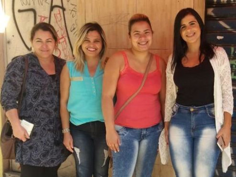 photo of Bons Companheiros Group