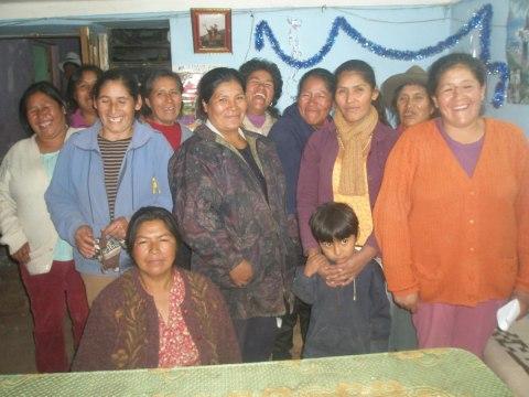 photo of Señor De La Agonia-Taray Group