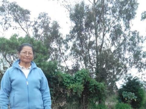 photo of Ines Alejandra