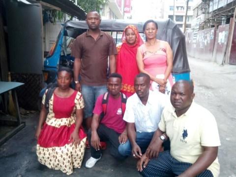 photo of Malengo Group-Lumumba
