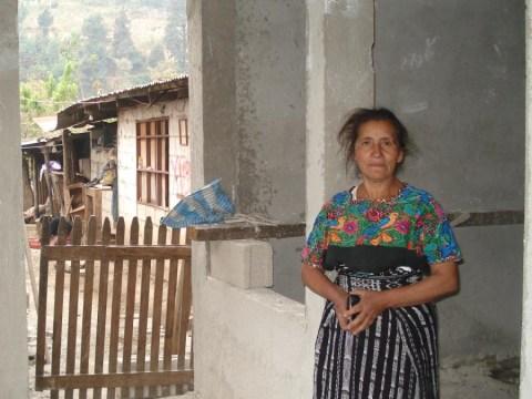 photo of Tomasa Feliciana