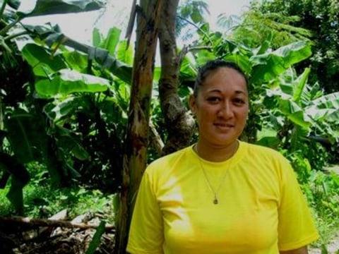 photo of Rosalia