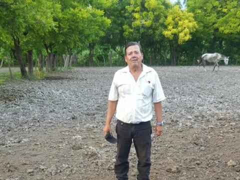 photo of Freddy Antonio
