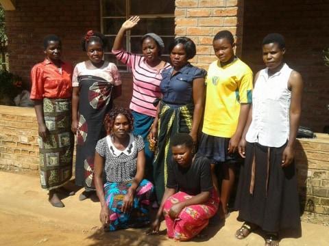 photo of Chitemwano Group