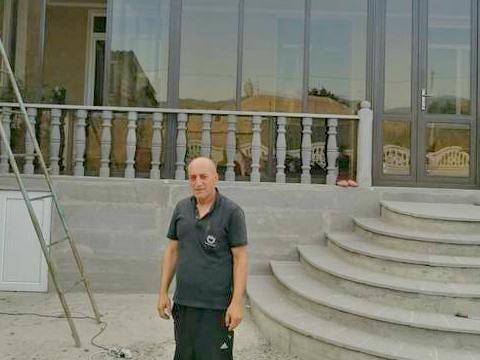 photo of Khachatur