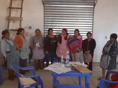photo of Margaritas De Arani Rural I Group