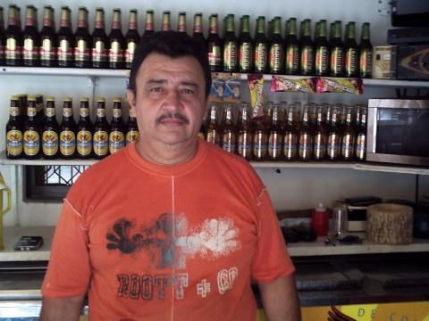 photo of Josè Ricardo