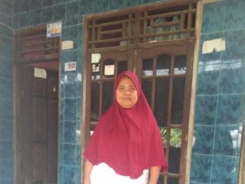 photo of Sarwinah