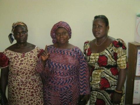 photo of Gbedokpo Suru Group