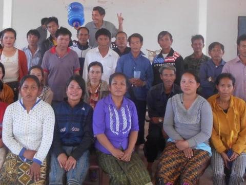 photo of Phoukham Group