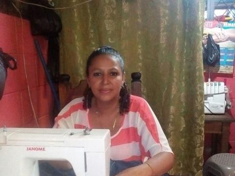 photo of Sonia Francisca