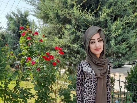 photo of Nishona