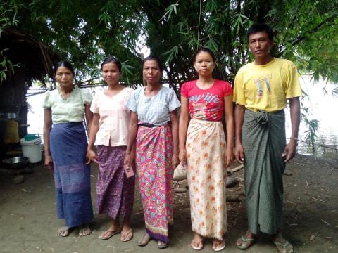 photo of Mee Pauk-5 (F) Village Group