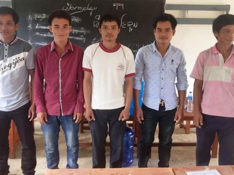 photo of Houaisang Group