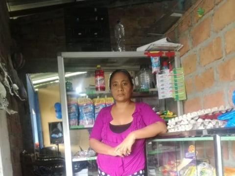 photo of Sarita Roxanna