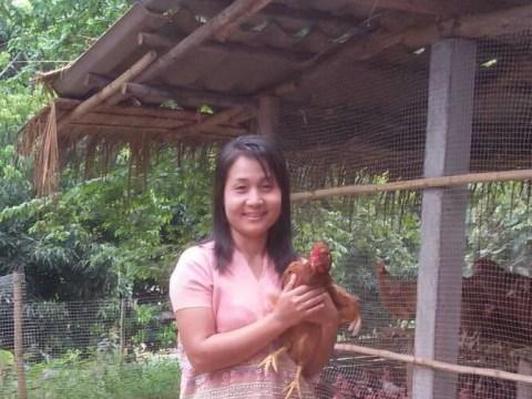 photo of Wiyada