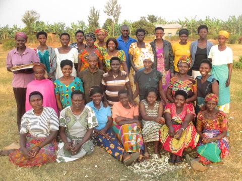 photo of Abarwanashyaka Cb Group