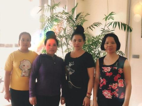 photo of Na's Group