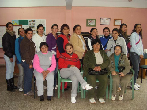 photo of Villa Universitaria Group