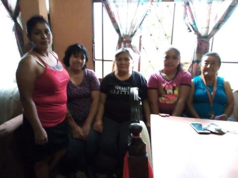 photo of Amigas De Valor Group
