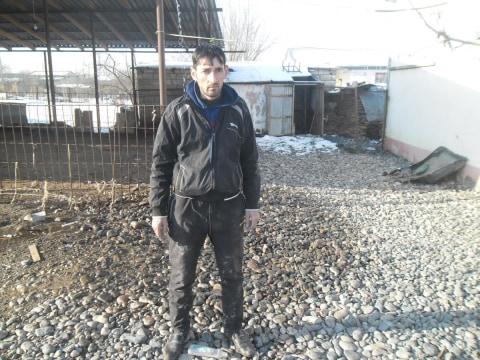 photo of Habil