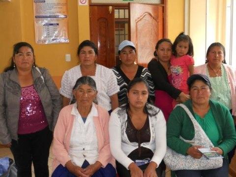 photo of Nuevo Amanecer  (Cuenca) Group
