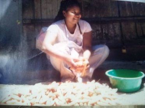 photo of Harimalala Marie Claudia
