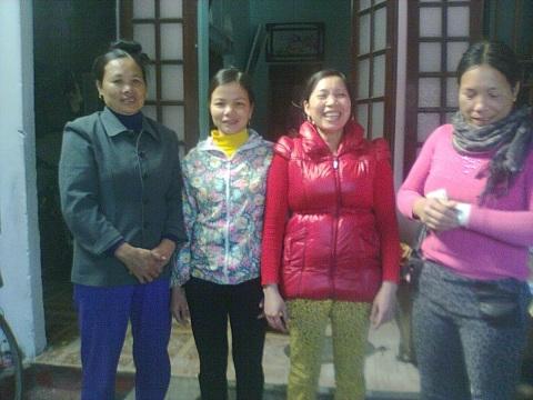 photo of 020401410003 Thôn Giang Sơn Hoằng Trường Group