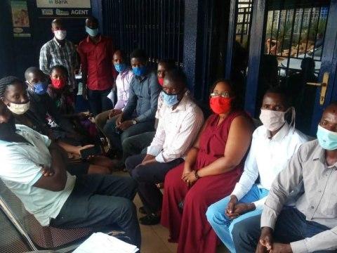 photo of Ubumwe  Tcb Group