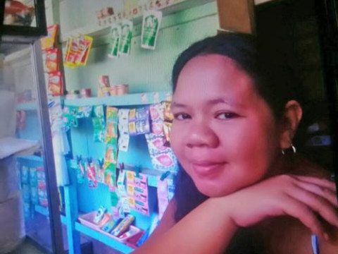 photo of Sheryl