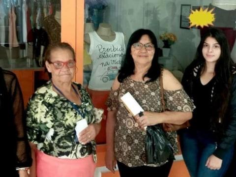 photo of Caminho Da Luz Group