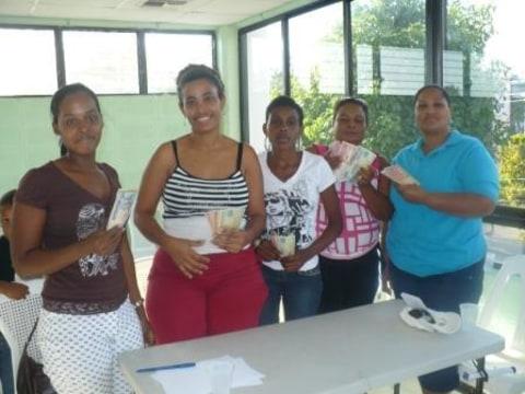 photo of Mujeres En Gloria 1 Group