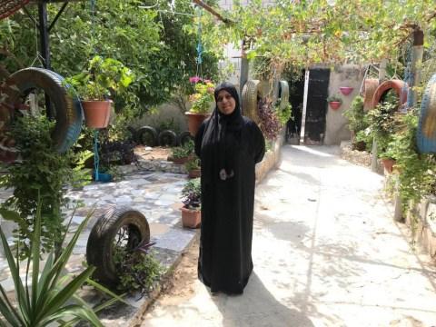 photo of Aisha