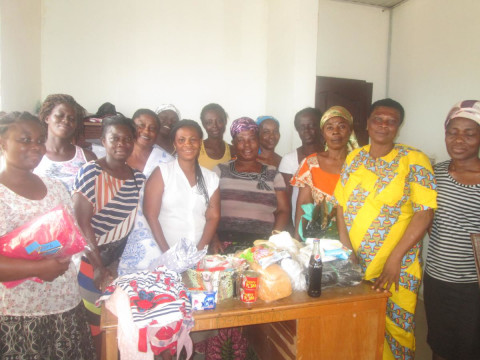 photo of Nyame Nsa Womu 1 Group
